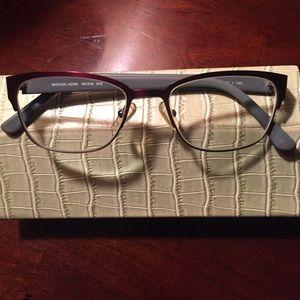 Michael Kors prescription glasses